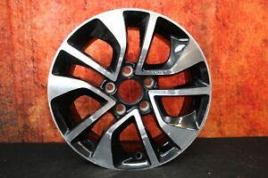 Honda Civic 2013 2014 2015 16 Oem Rim Wheel 64054 42700tr3c93 90457363