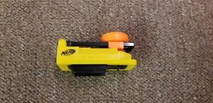 Nerf N-Strike Flip Up Tactical Sight Yellow Scope Recon CS-6 Attachment  $15.00