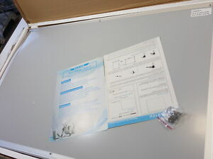 Dry Erase Board Magnetic Whiteboard Large White Board Aluminum
