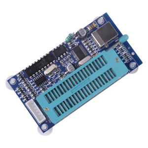 Automatic Programming Develop Pic Microcontroller Programmer K150 Usb icsp Cable