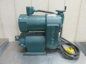 Reliance Reeves Drive Size 111 Variable Speed 5.25:1 Ratio 89 - 890 RPM 34 HP