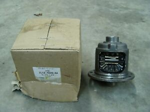 New 9 75 Ford Lincoln Oem Posi Traction limited Slip Differential 2l1z 4026 aa