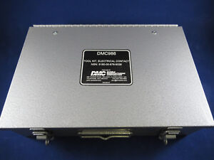 Dmc 986 Aviation Electrical Contact Tool Kit New In Box Compare At 1 500