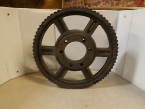 Martin Timing Pulley 72 H 100