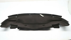 2015 2018 Ford Mustang Ecoboost Rear Seat Back Cover Trim Cloth Liner Oem 38