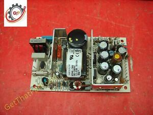 Stryker 3002 Secure Ii Med surg Bed Zoom Option Main Power Supply Assy