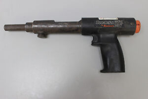 Ramset Rs22 Powder Actuated Tool