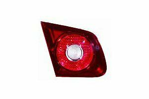 Replacement Depo 341 1302r Ac2 Passenger Tail Light For 08 10 Volkswagen Jetta