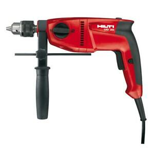 Hilti Ud30 Drill Driver Keyed Chuck 6 5 Amp 1 2 Inch Corded Electric New