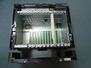 Panasonic Kx tde600 Ip Pbx Main System Cabinet No Cover Power Supply Or Cards
