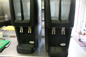 Crathco Cold Beverage Dispensers