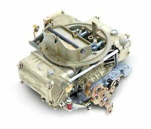 New Holley Performance 0 1850c Classic Street Carburetor