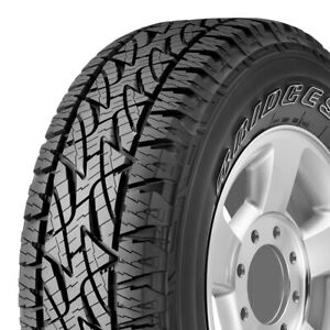 4 New Bridgestone Dueler A T Revo 2 235 70r16 104t A S All Season Tires