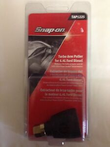 Snap On 1225 Ford 6 4l Diesel Turbo Arm Puller
