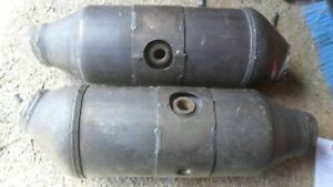 Scrap Catalytic Converters For Recycling 9c A25 9ca25 Make Offer