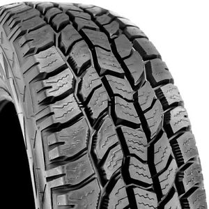 Cooper Discoverer A T3 225 70r15 100t Take Off Tire 028809