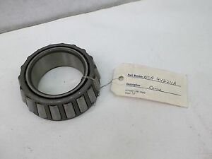 Ford 600 800 2120 4120 Rear Axle Bearing Nca44224a