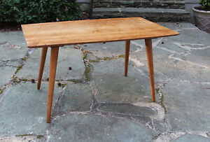 Mid Century Modern Paul Mccobb Planner Group Coffee Table