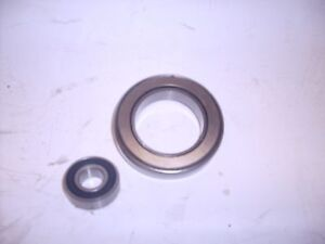 Mahindra 2545 Tractor Clutch Release And Pilot Bearings