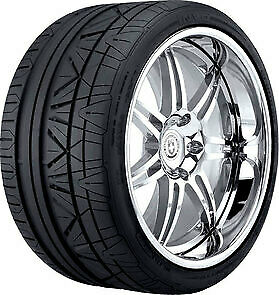 Nitto Invo 235 40r18 91w Bsw 2 Tires