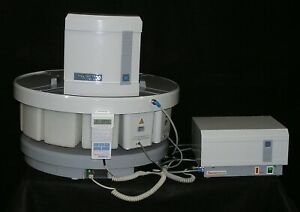 Shandon Citadel 1000 Tissue Processor With Vacuum Option Fully Reconditioned