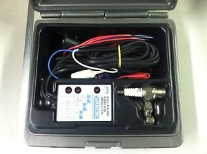 Otc 7220 K Electronic Ignition Analyzer New E1115