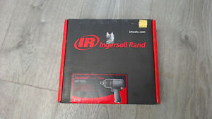 Ingersoll Rand 1 2 Composite Impact Wrench Model 2130 0172