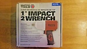 New Matco Tools 1 2 Composite Impact Wrench Mt2769