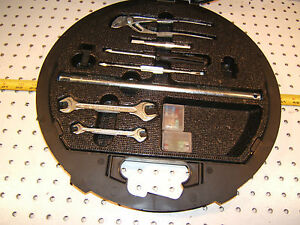 Mercedes Late W140 Heyco 9 Piecetool Oem 1 Kit Mercedes Plastic Oe 1 Container