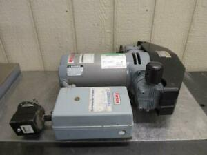 General Ol800150bc hd Oilless Sprinkler System Air Compressor Automatic 50 Psi