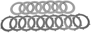 Pto Clutch Kit International Harvester 1086 1486 1566 1586 3288 3388 3588 3688