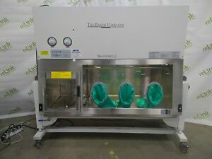 The Baker Company Ss 600 Biological Safety Cabinet