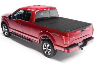 Used Bakflip Mx4 2015 2019 Ford F 150 Crew Cab 5 5 Bed Hard Tonneau Cover