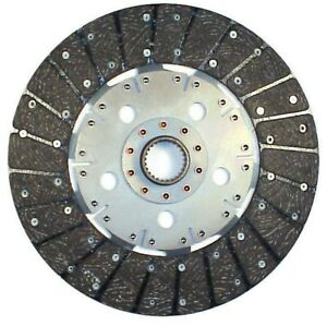 Clutch Disc Ford 5000 5200 5700 6600 6700 7000 7100 7600 Tractor