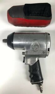 Chicago Pneumatic Cp749 1 2 Drive Super Duty Impact Wrench Air Tool W Boot