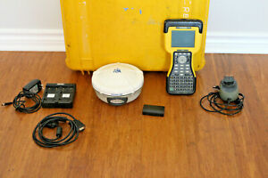 Trimble R8 Model 2 Gps Gnss Glonass Rtk Survey Vrs Receiver Setup W Tsc2