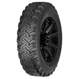 2 7 00 15 Power King Super Traction Ii D 8 Ply Bsw Tires