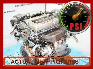 88 1992 Jdm Mitsubishi Mirage Dodge Colt 4g61 Turbo Engine Jdm 4g61 Turbo Motor