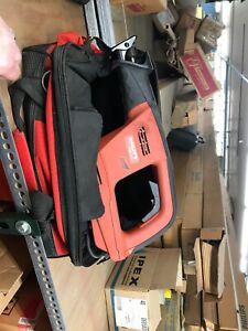 Hilti Wsr 900 pe Variable Reciprocating Saw With Bag