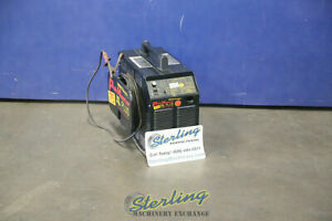 Used Thermal Dynamics Plasma Cutter 0 12 20 A5026