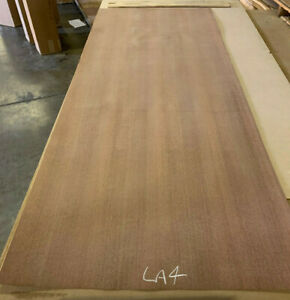 Lacewood Wood Veneer 36 X 98 1pcs 2 ply Wood Backed Aa Grade Skid1 Sheet La4