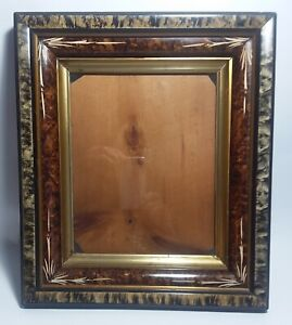 Antique Eastlake Frame Victorian Period 1870 S In Very Good Condition