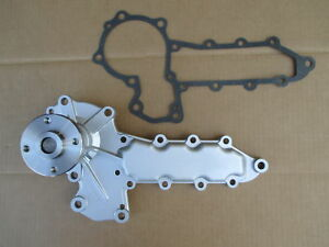 Water Pump W gasket For Kubota R410 R420 R510 R520
