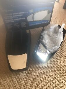 Gmc Chevy Towing Mirrors 14 And Up