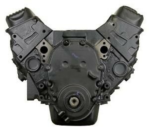 96 97 98 99 00 01 chevy chevrolet Engine 5 7 350 gmc
