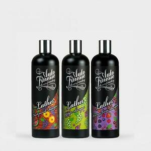 Auto Finesse Lather Fruit Fusions Car Shampoo