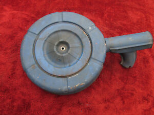 1964 1965 1966 Ford Mustang Falcon Comet 289 Air Cleaner Housing Intake Snorkel