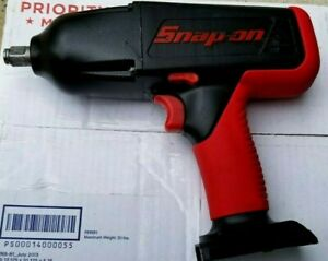 Snap On Ct4850ho 18v 1 2 Impact Bare Tool