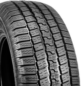 Goodyear Wrangler Sr A 225 70r15 100s Take Off Tire 011838