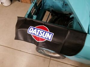 Custom Datsun Fender Cover